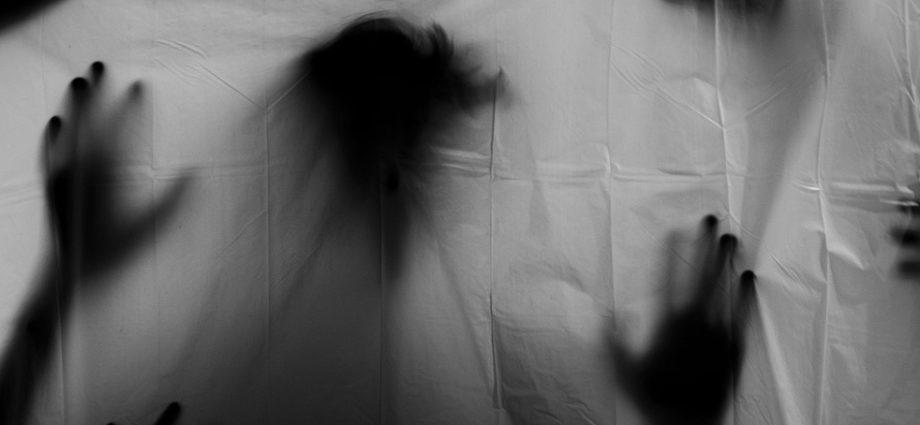 Жуткие расстройства сна Просон инфо фото