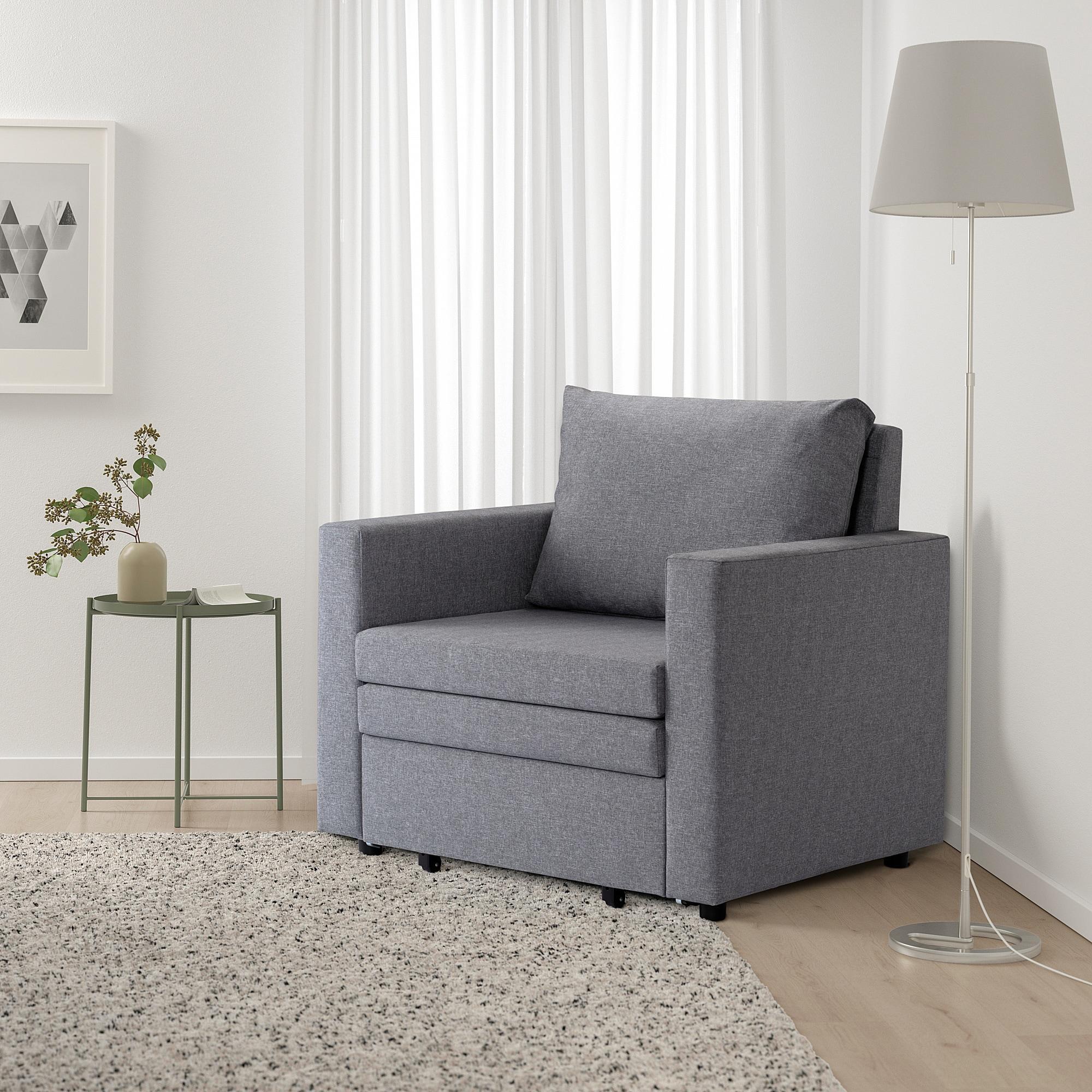 Кресло-кровать – место, где всегда хочется отдыхать! Просон инфо фото
