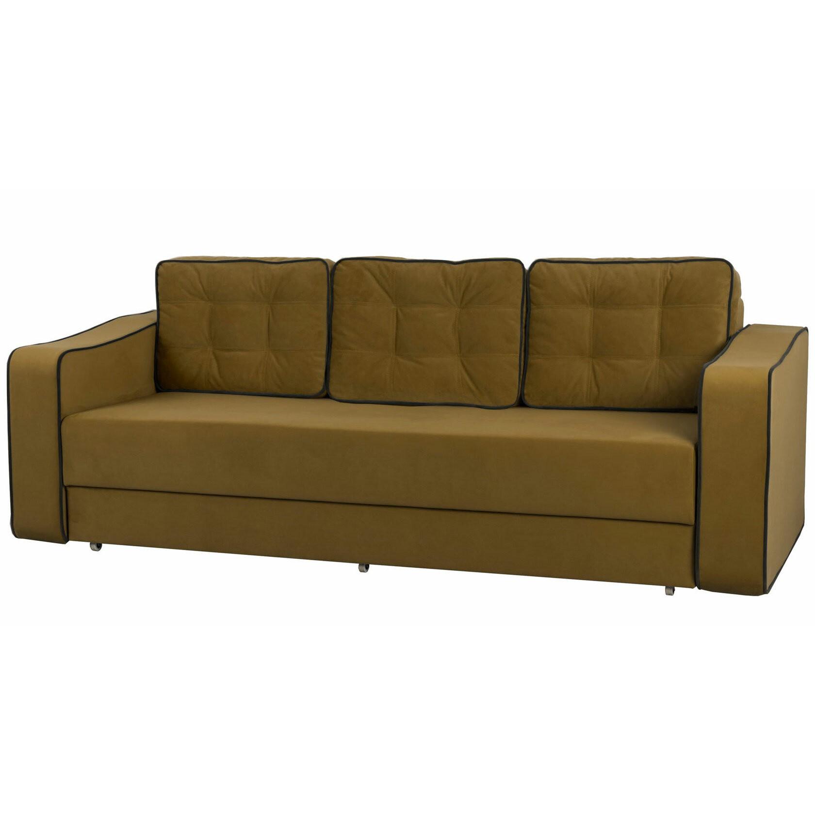 10 место Мебель холдинг диван фостер просон