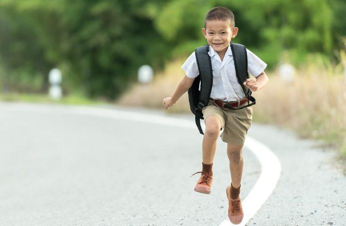Детский сон и учебная успеваемость просон инфо