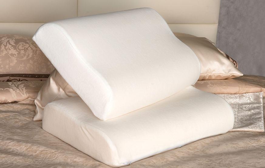 какой наполнитель для ортопедической подушки выбрать просон инфо