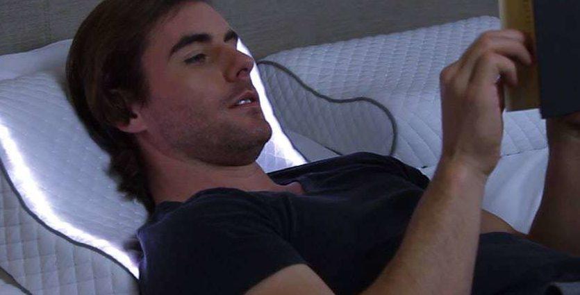 в чем специфика электронной подушки для сна просон инфо