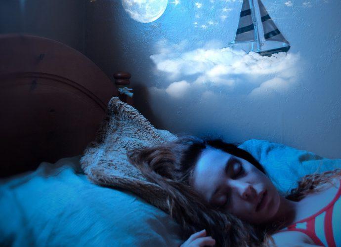 откуда берутся сны просон инфо