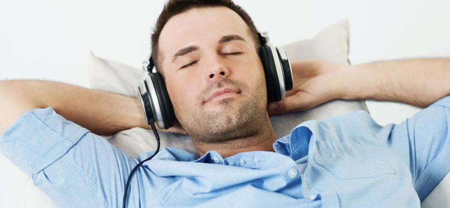 как белый шум помогает от бессонницы просон инфо
