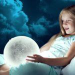 что снится детям просон инфо