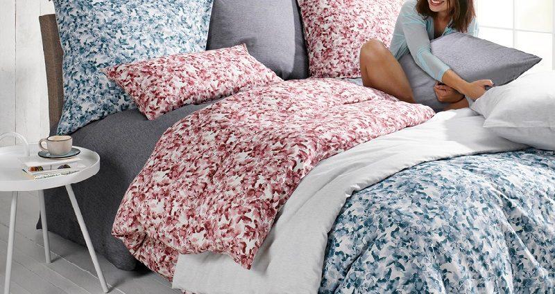 Влияет ли цвет постельного белья на сон просон инфо