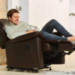 Особенности кресла-реклайнера просон инфо