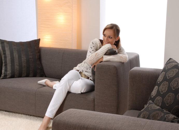обивка дивана просон инфо