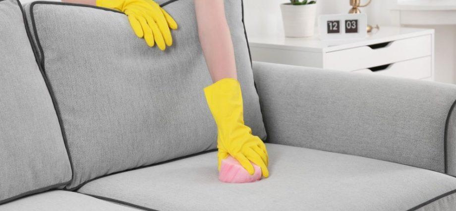 чистим мягкую мебель дома просон инфо