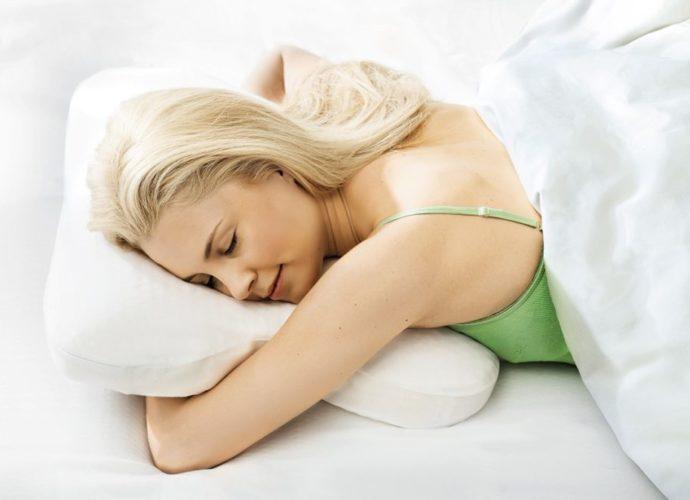 просон инфо как выбрать удобную подушку