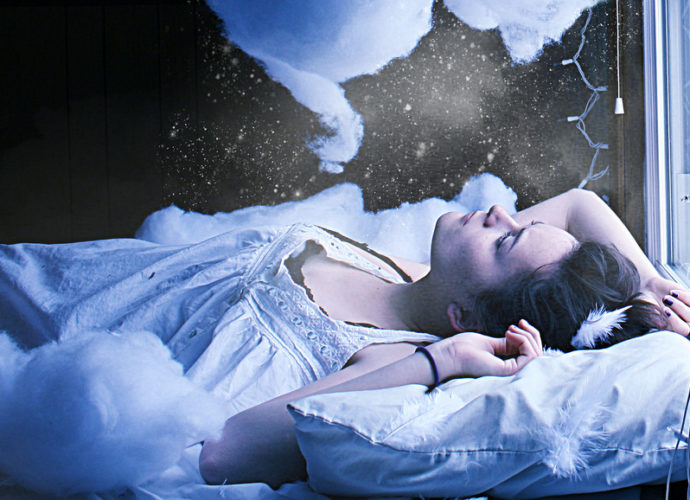 бывают ли сны без сновидений просон инфо