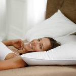 как исправить деформацию подушки просон инфо
