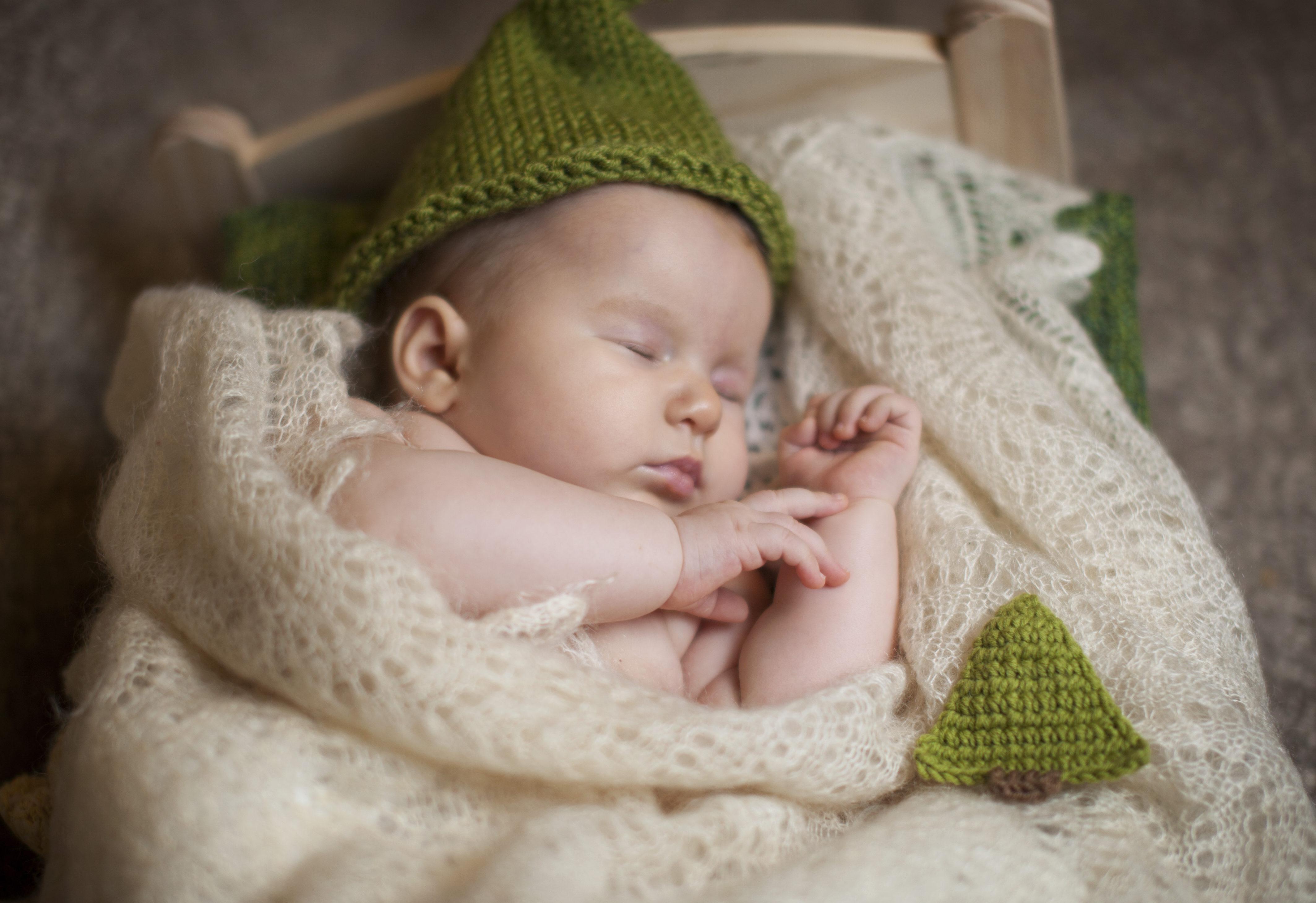 как научить ребенка спать одному просон инфо