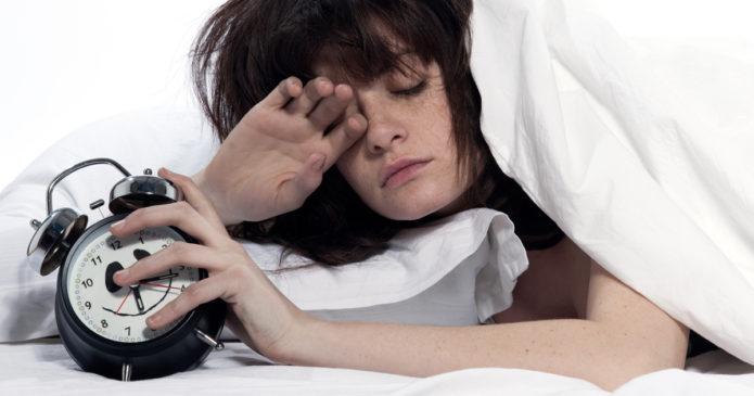 сокращение сна просон инфо