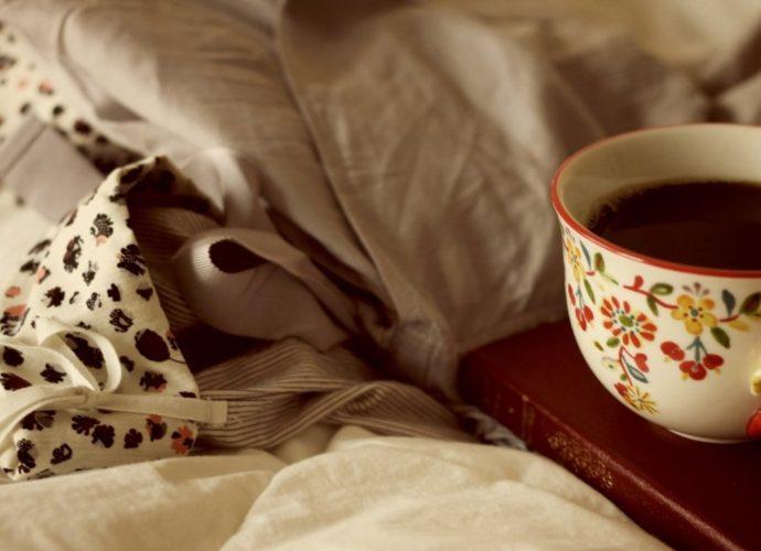 чай перед сном просон инфо