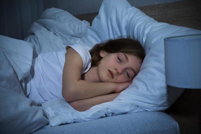мифы о сне просон инфо