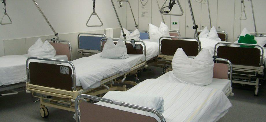 Медицинская подушка как помощник в реабилитации