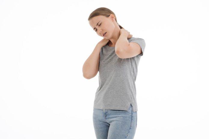 Ортопедическая подушка при остеохондрозе