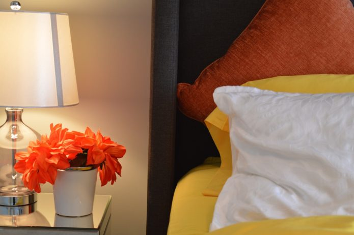 Микроклимат в комнате влияет на качество сна!