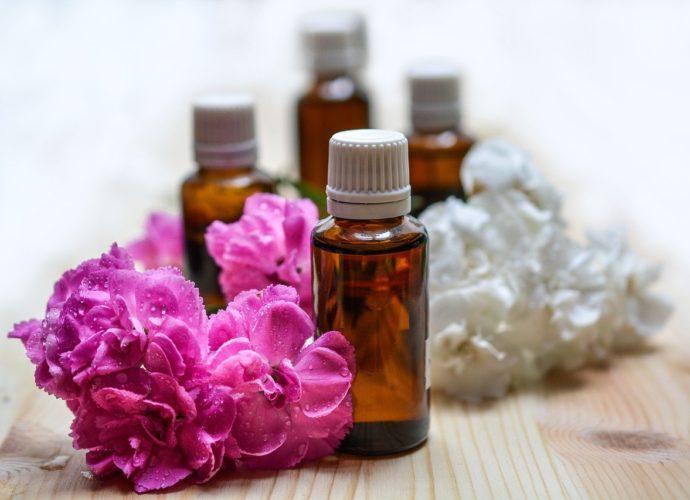 Эфирные масла и аромадиффузор для крепкого сна